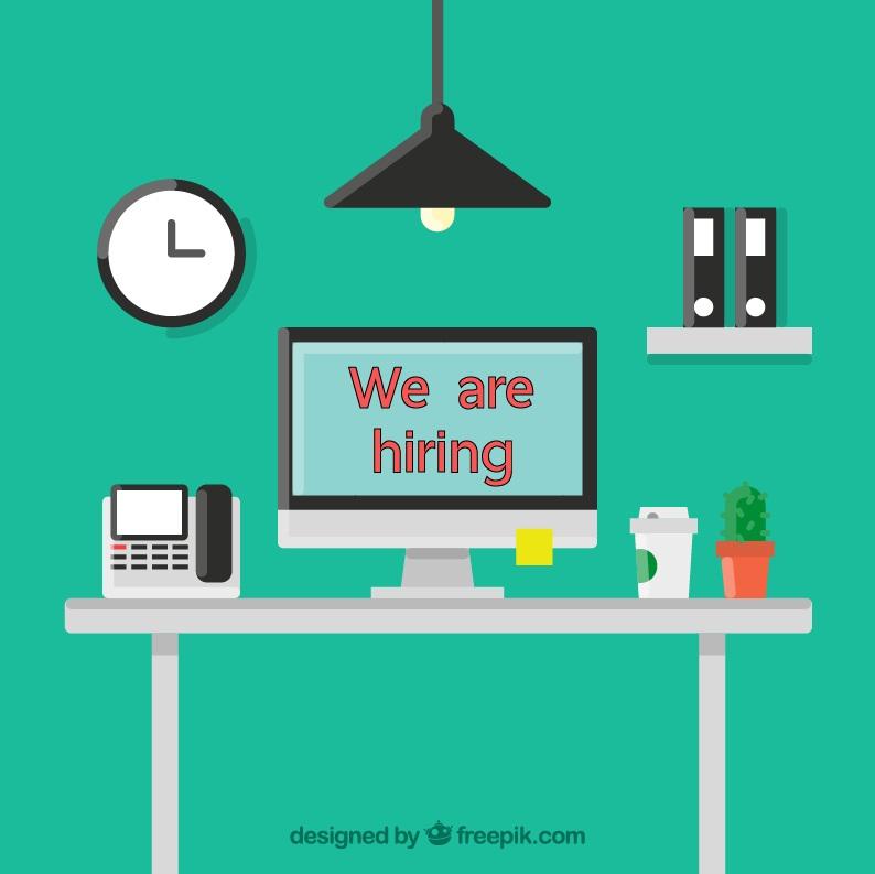 look-for-job-advertisement