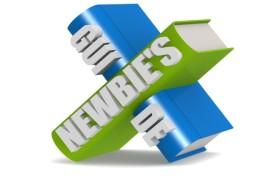 Newbie-Job-Hunter