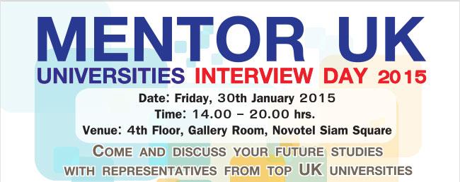 Mentor UK
