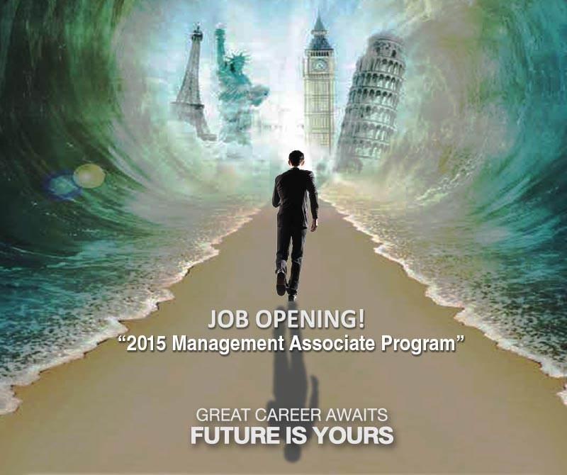 TUF job opening