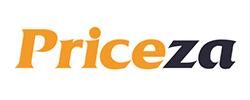 สมัครงานบริษัท Priceza