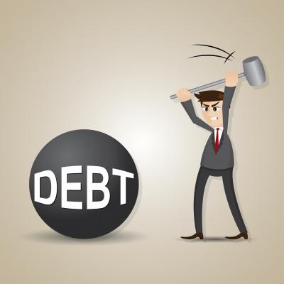 จัดการลูกหนี้