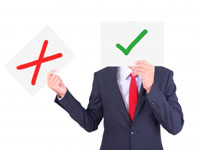 คน 5 ประเภทที่องค์กรไม่ควรรับเข้าทำงาน