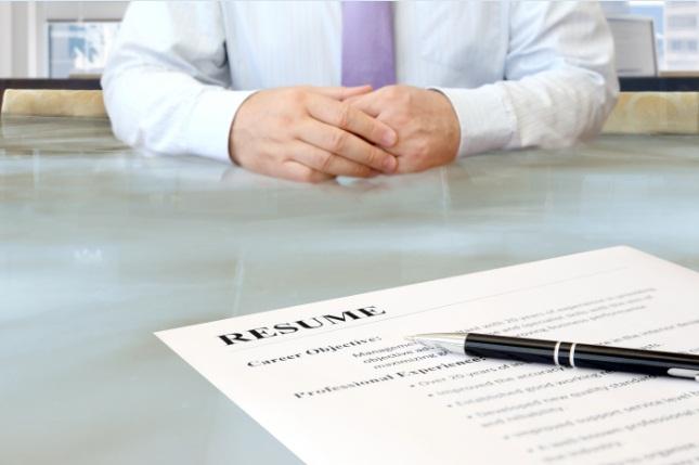 write-Resume