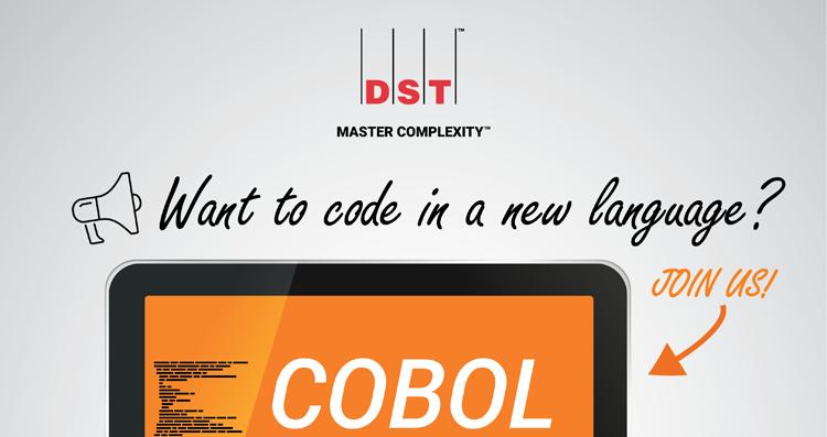 DST cobol programming jobs