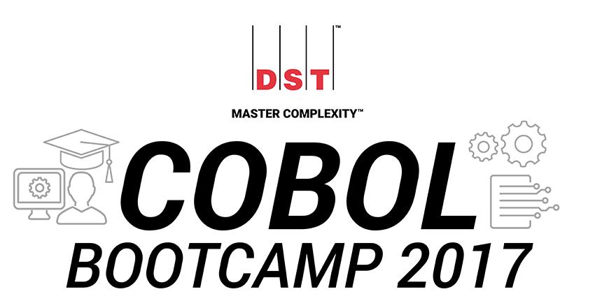 DST Cobol bootcamp 2017