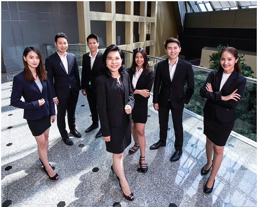 SCB Securities Job