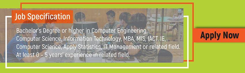 apply AIS IT jobs click