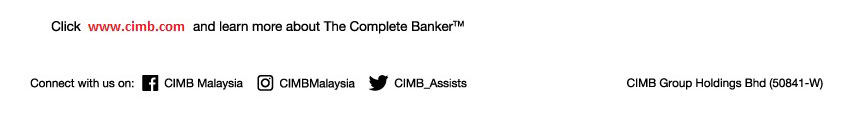 CIMB Thai jobs