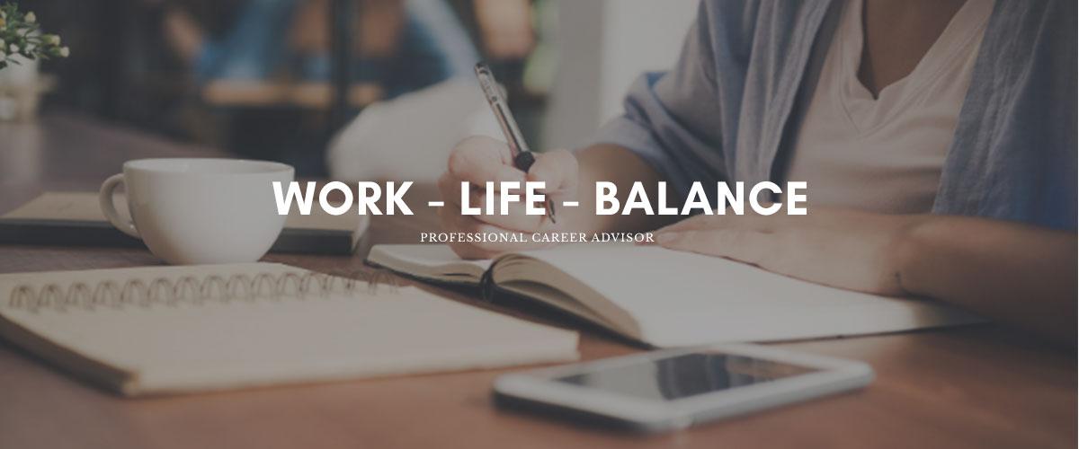 Pasana Work - Life Balance