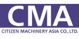 CITIZEN MACHINERY ASIA