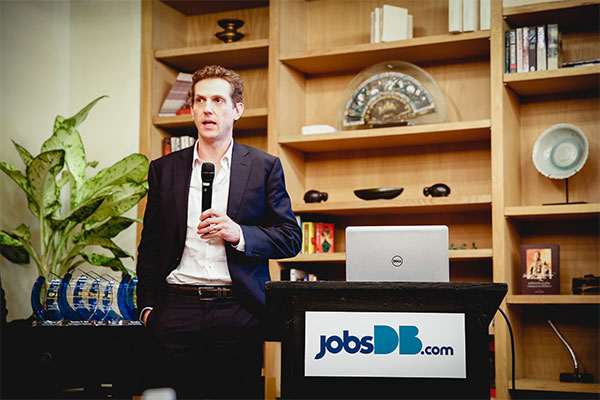 jobsDB Top Compay 2017