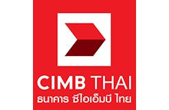 ธนาคาร CIMB THAI