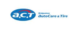 หางาน Bridgestone A.C.T