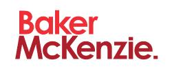 หางาน Baker & McKenzie