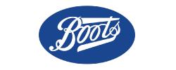 หางาน Boots