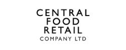 หางาน Central Food Retail