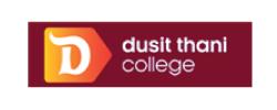หางานวิทยาลัยดุสิตธานี
