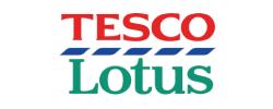 หางาน Tesco Lotus