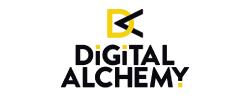 หางาน Digital Alchemy