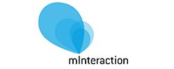 สมัครงานบริษัท mInteraction