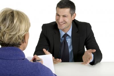 ความมั่นใจในการสัมภาษณ์งาน