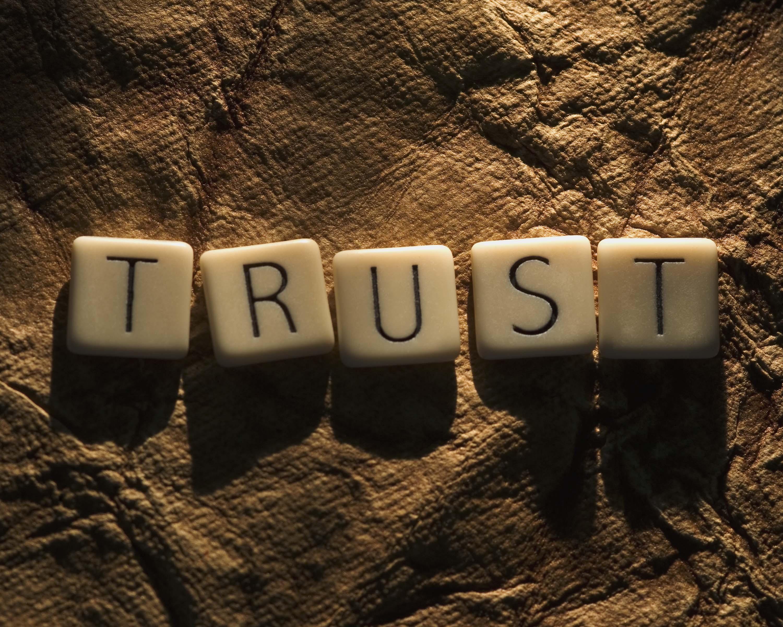 ความไว้ใจในงานบริการ