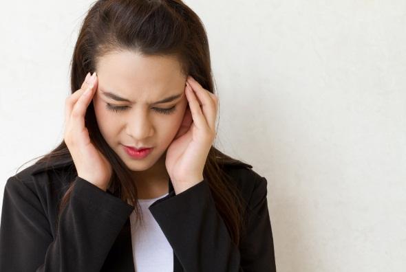 จัดการความเครียดคนทำงาน