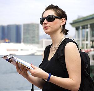 นักท่องเที่ยวต่างชาติ