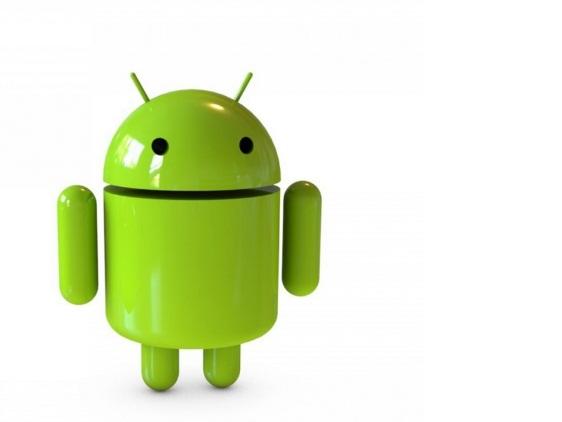 นักพัฒนาเลือก-android