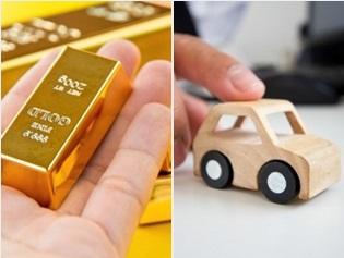 ภาษีซื้อทอง-ภาษีเช่ารถ