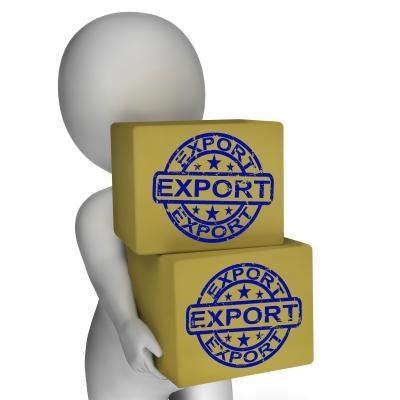 ภาษี-ส่งออกสินค้าตัวอย่าง
