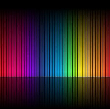 เส้น-สีในการออกแบบ
