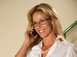 โทรถามผลการสัมภาษณ์งาน