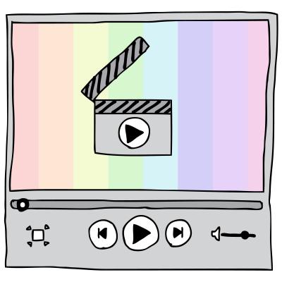 โปรแกรมเปิดไฟล์วิดีโอ