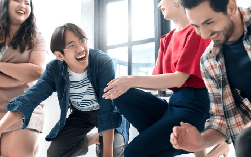 5 แนวทาง สร้างความผูกพันในองค์กร