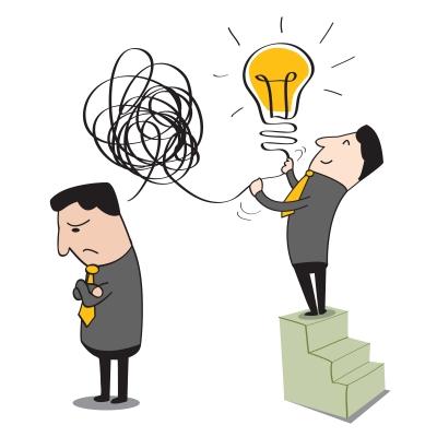 ความคิดสร้างสรรค์ในงาน