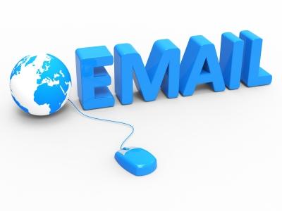 อีเมลมาร์เก็ตติ้ง