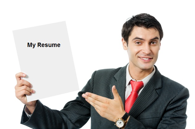 เทคนิคการเขียน-resume-ภาษาอังกฤษ