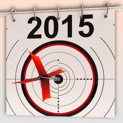 แนวโน้มการทำงานปี 2015