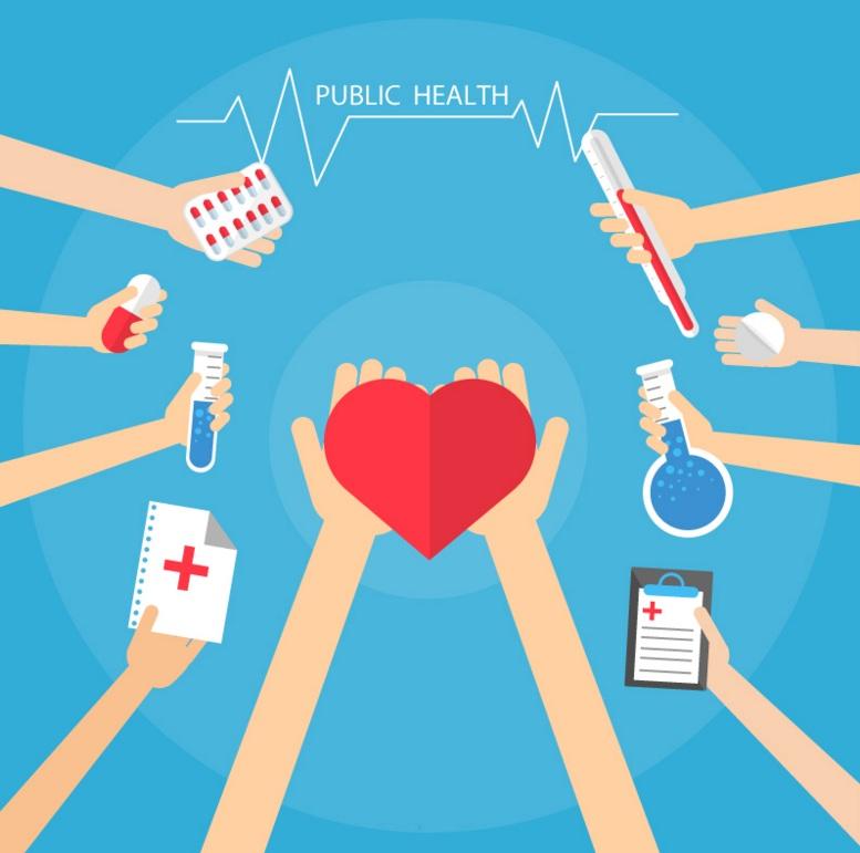 เรียนสาธารณสุขศาสตร์สมัครงานอะไร