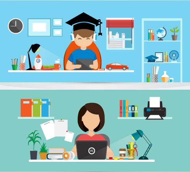 เรียนต่อหรือทำงาน