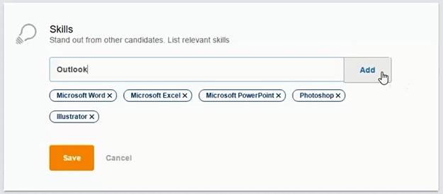 สร้างโปรไฟล์กับ jobsDB