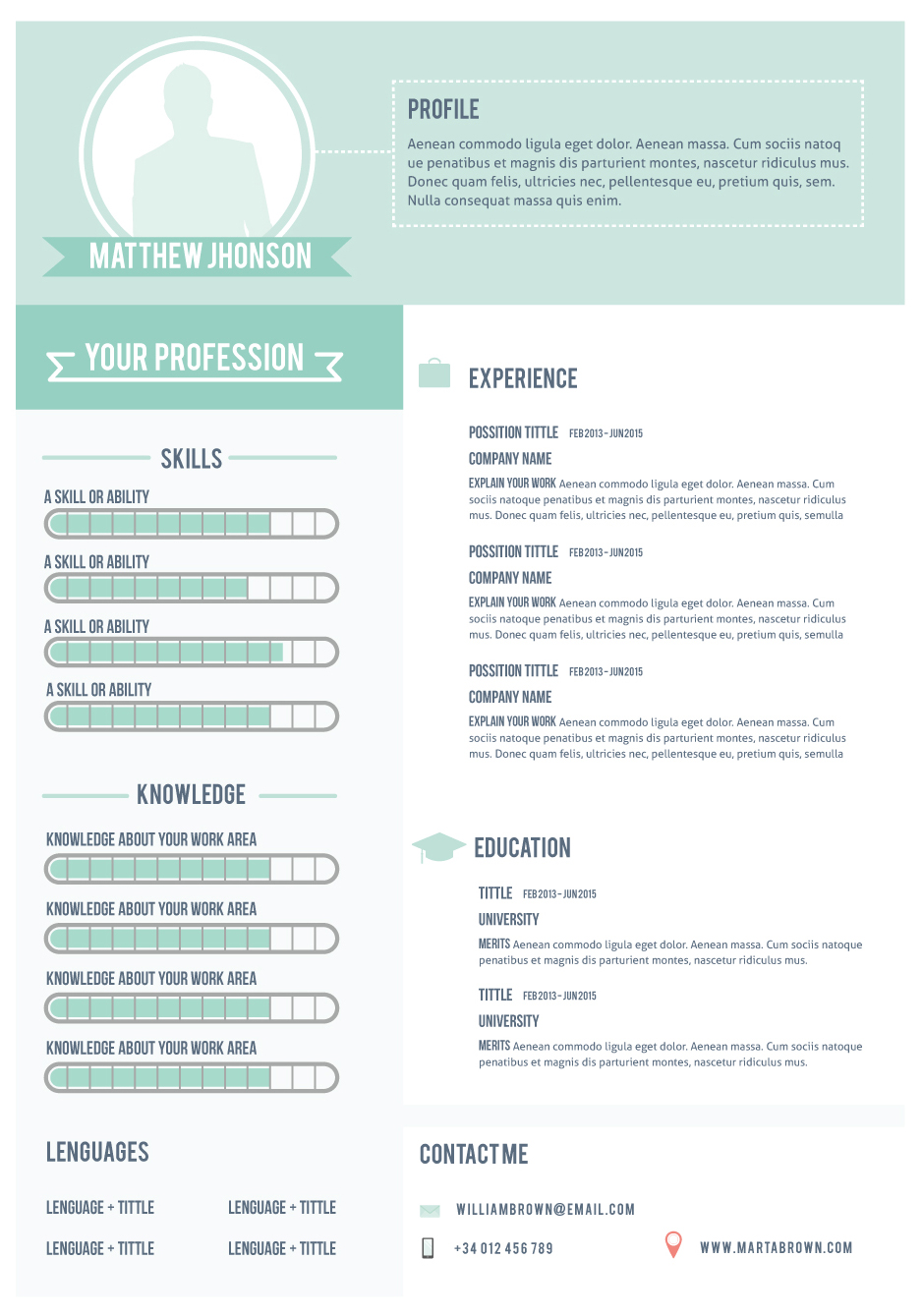 Resume-4