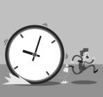 จัดสรรเวลาทำงานเพื่อสุขภาพ