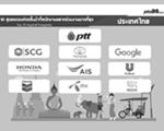 องค์กรที่น่าร่วมงานปี 2016