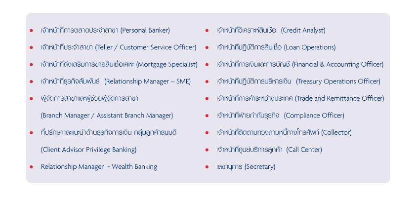 งานธนาคารยูโอบี