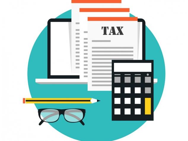 ขั้นตอนการยื่นภาษี