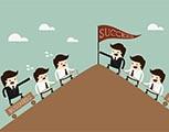 ฝึกการทำงานเป็นทีม