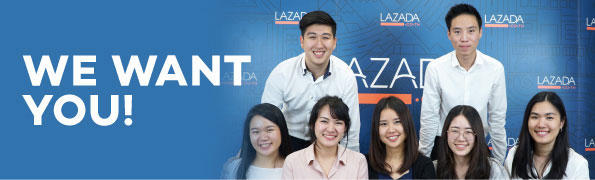 Lazada Management Associate Program 2018